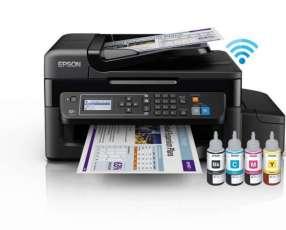 Impresora Epson L575 multifunción
