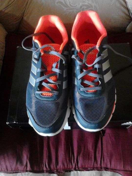 Champion Adidas calce 39
