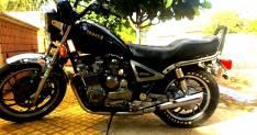 Moto Yamaha Maxim 750 cc a cardan