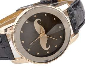 Reloj Bigote