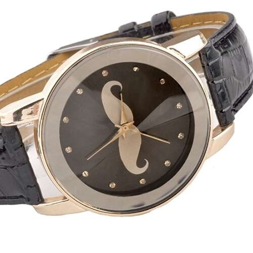 Reloj Bigote - 0