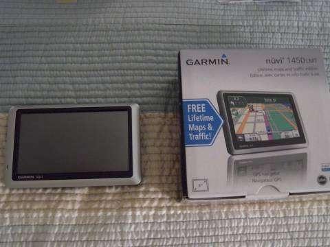 GPS Garmin Nuvi 1300 - 0