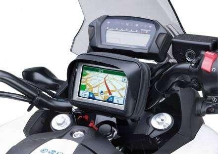 GPS Garmin Nuvi 1300 - 2