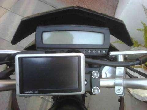 GPS Garmin Nuvi 1300 - 3