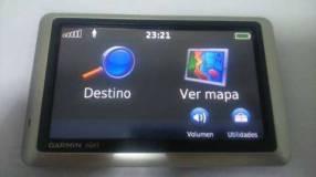 Actualización GPS Garmin 2020