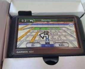 GPS Garmin 255w