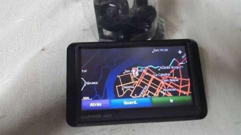 GPS Garmin 255w - 1