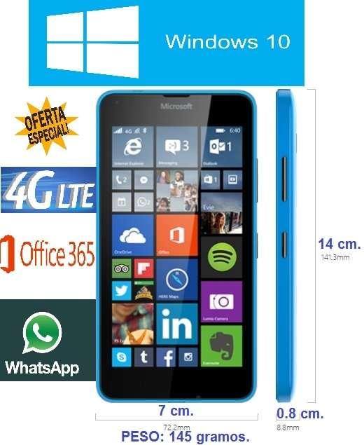 Lumia 640 LTE - 0