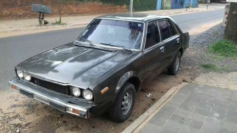 Honda accord modelo 1980