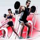 Rutinas de Body Pump-Attack combat step porwer jump - 2