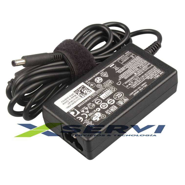 Cargador Notebook Dell 19.5V 3.34A - 13D/XPS13/Ultrabook - 0