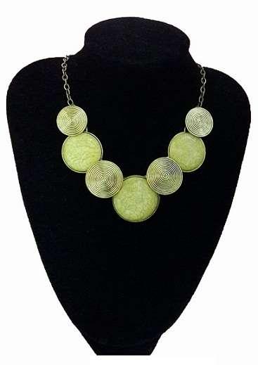 Collar Circles - 1
