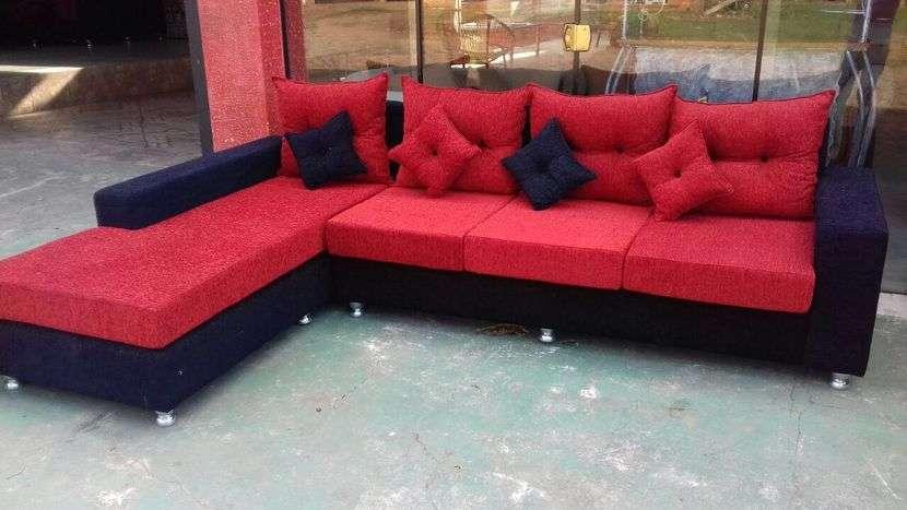 Living sofá cama - 0