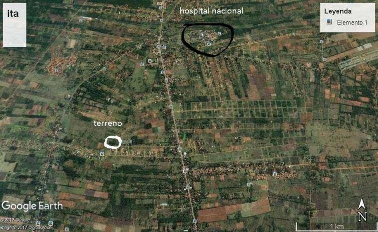 Terreno en Itá - 1