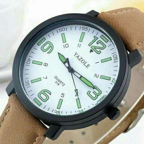 Reloj casual Yazole