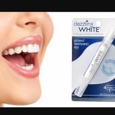 Blanqueador de dientes americano