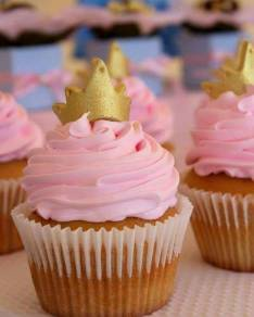 Paletas galletitas cupcakes