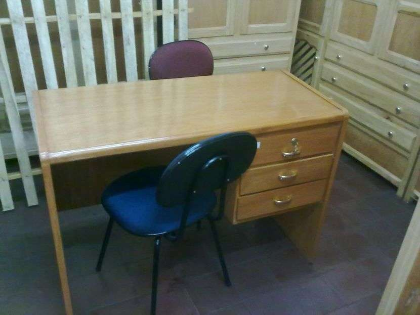 Silla para escritorio - 1