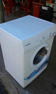 Lavarropas James 6 kilos automático
