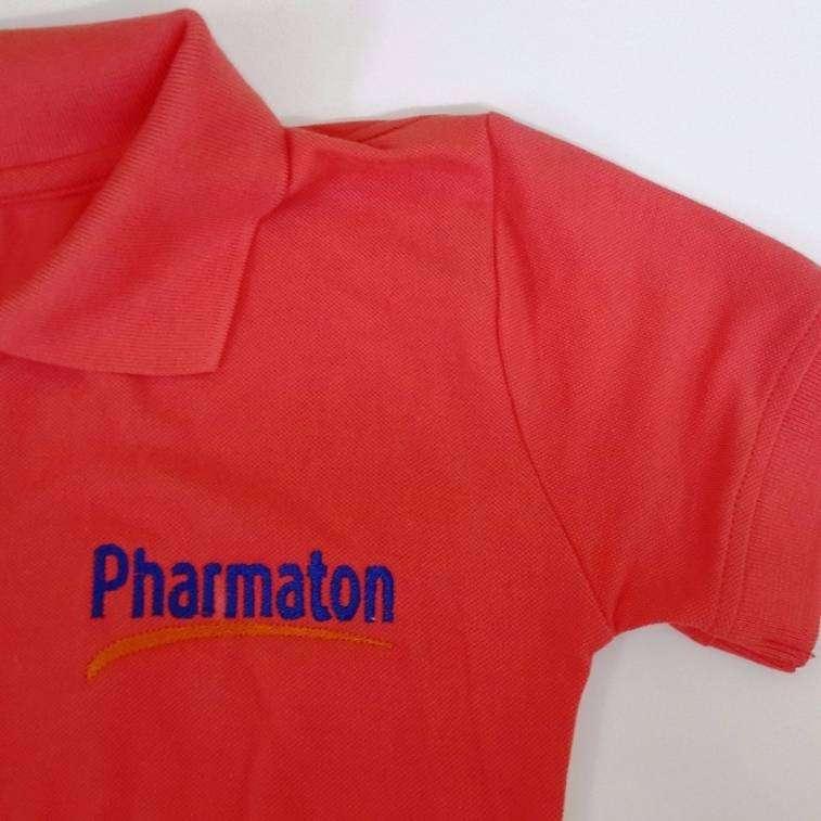 Fabricamos Remeras tipo Polo para uniformes empresariales - 8