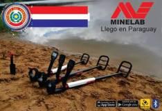 Detector de metales tesoro Minelab GOFIND20