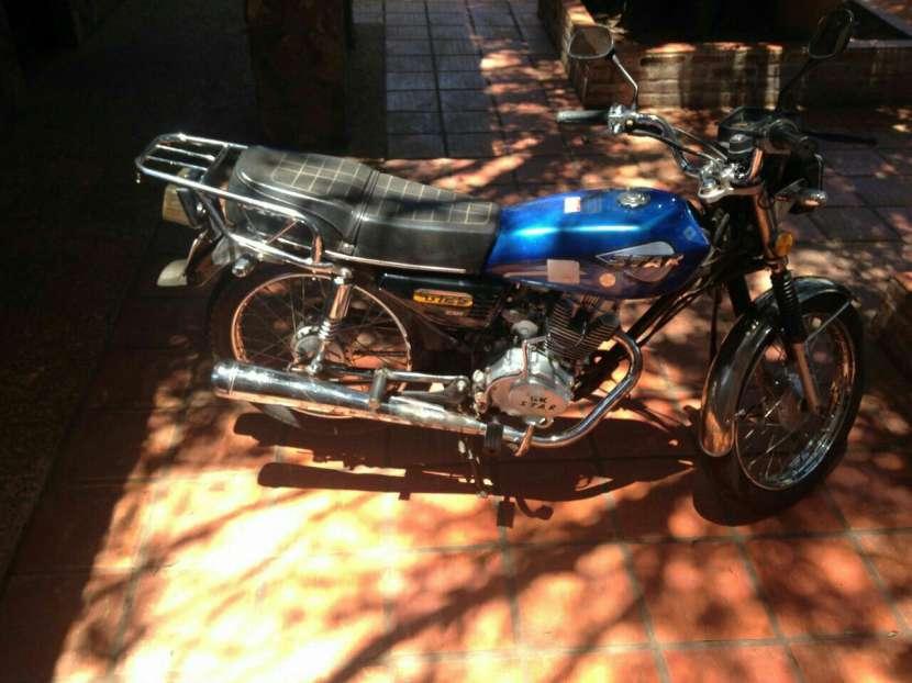 Moto Star CG 150 cc 2013 - 2