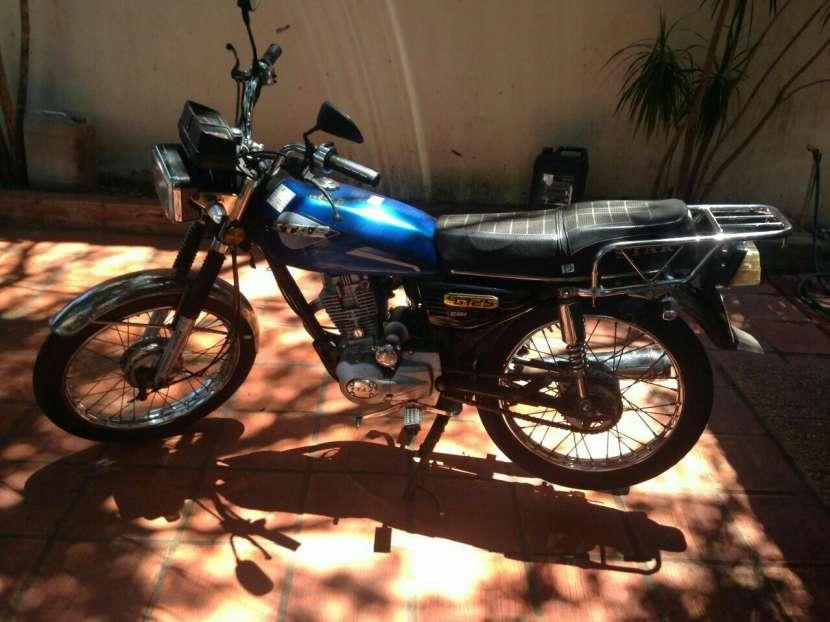 Moto Star CG 150 cc 2013 - 3