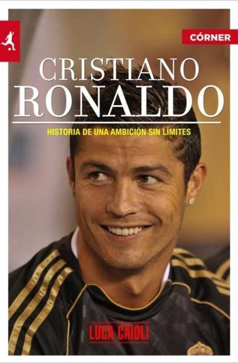 Historia de Cristiano Ronaldo