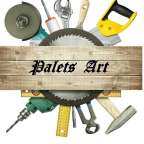 Palets art - 112820