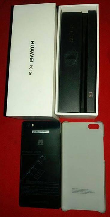 Huawei P5 Lite Delvalle N 250 241 Ez Desir 232 E Sanie Id 156346