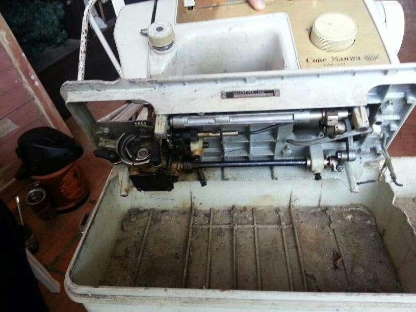 Máquina de coser para repuesto - 2