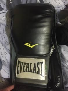 Guantes de boxeo Everlast nuevo