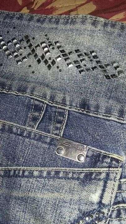 Jeans Sawary