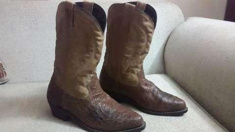 Bota Texana