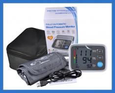 Tensiómetro digital de brazo Contec