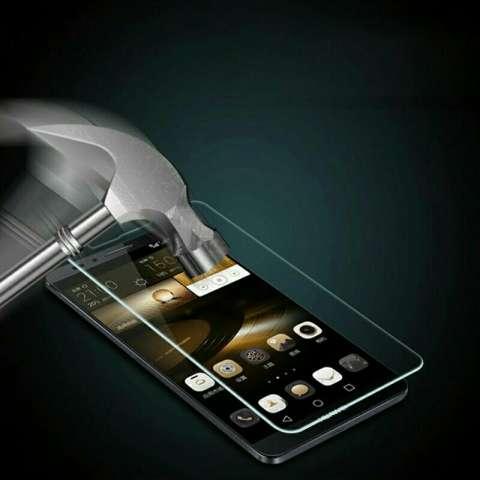Lámina antishock Huawei P8 lite