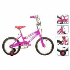 Bicicleta milano aro 16