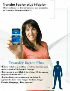 Transfer Plus