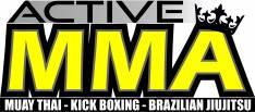 Active MMA Academia de Artes MArciales! Muay Thai Kick Boxeo y BJJ
