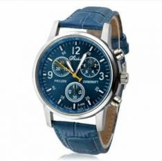 Reloj malla simil cuero