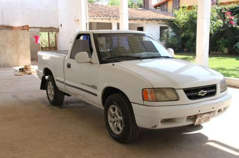 Chevrolet s10 Impecable 1996