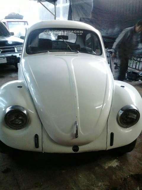 Volkswagen Escarabajo 1.983