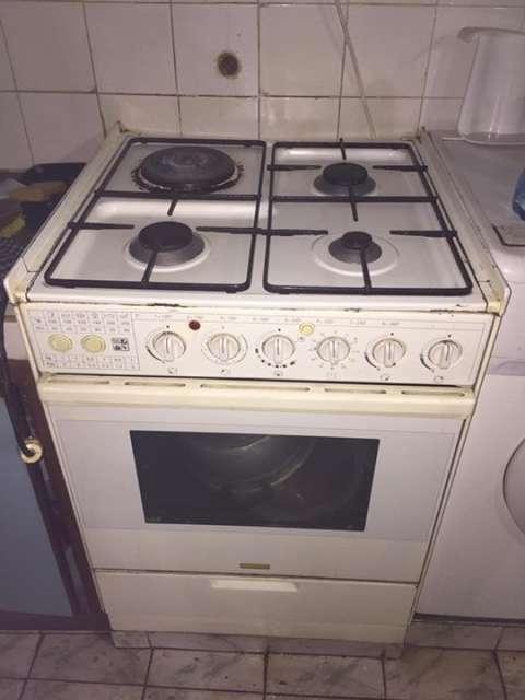 Cocina industrial a placa electrica y a gas cielo - Placa electrica cocina ...