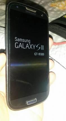 Samsung Galaxy S3 libre de fábrica
