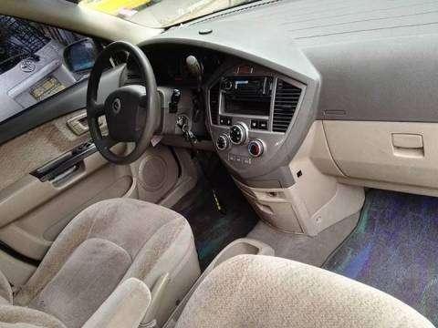 Kia Carens Volante Original Motor 2.0 - 8
