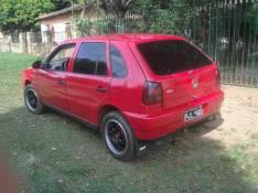 Volkswagen Gol 1999 diésel
