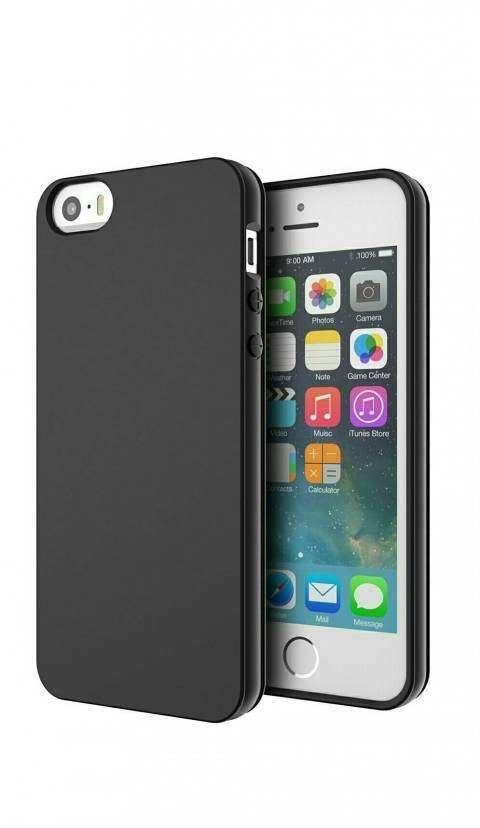 Carcasa para iPhone SE 5 y 5s - 0