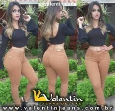 Jeans brasileros