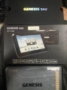 Tablet Genesis GT-7204