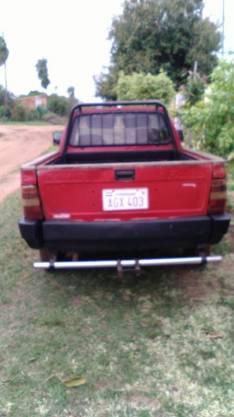 Fiat Fiorino 1997 diésel